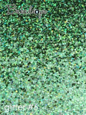 Glitter #6