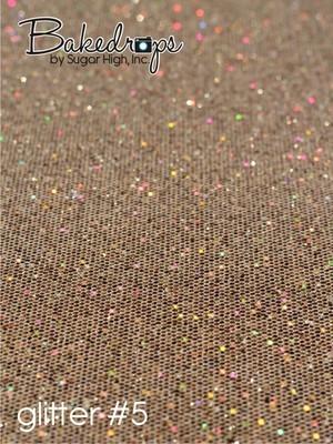 Glitter #5
