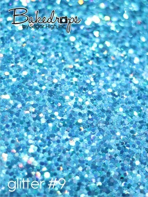 Glitter #9