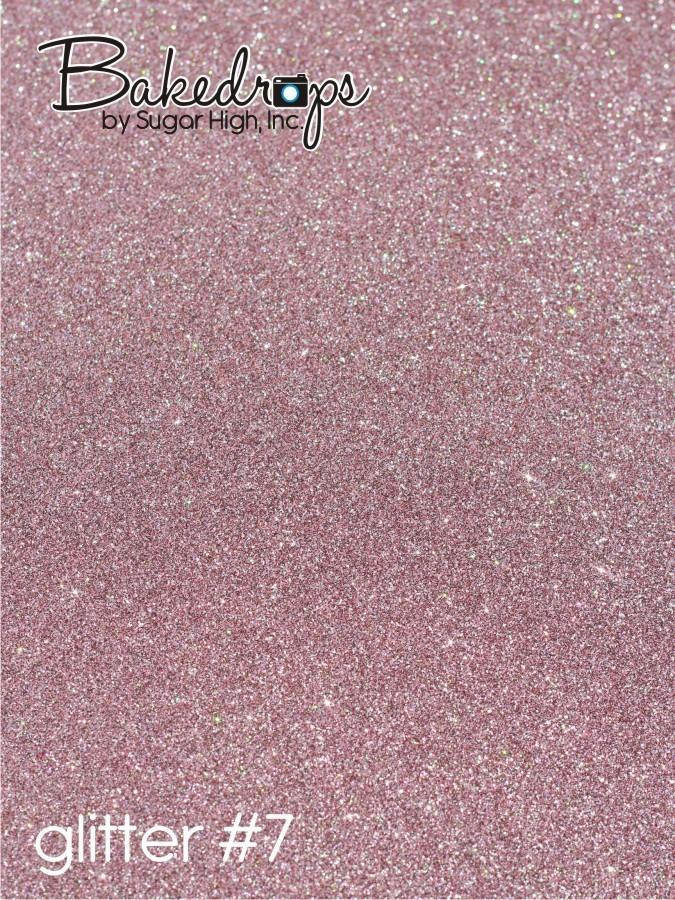 Glitter #7