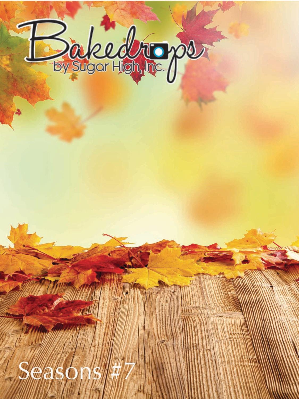 Seasons #7 (Fall)