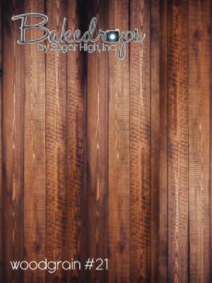 Woodgrain #21