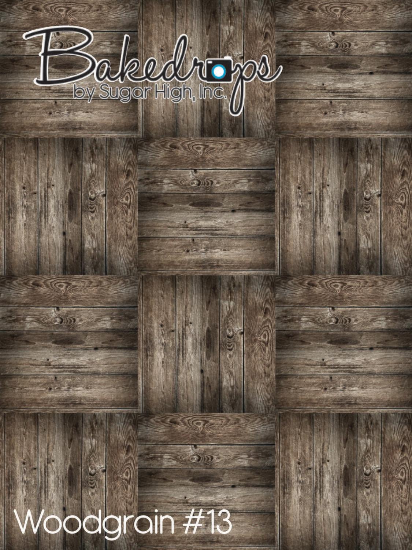 Woodgrain #13