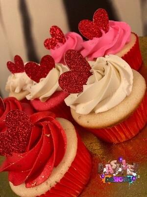 LoveCakes - Dozen (Cupcakes)