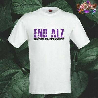 END ALZ (Youth)