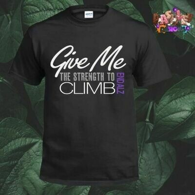 Give Me the Strength (Unisex)