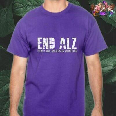 END ALZ (Unisex)