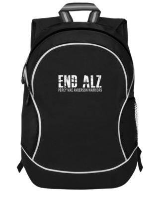 END ALZ Backpack