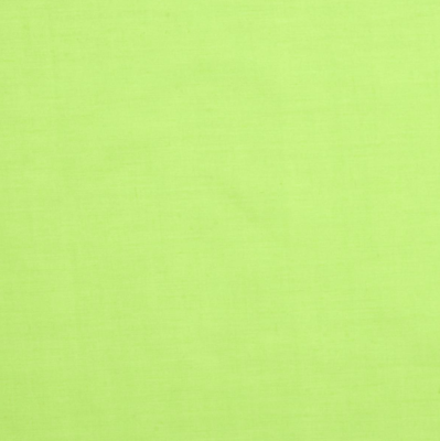 EasyFit Solid Lime Green Reusable Cloth Face Mask