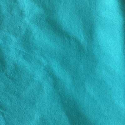 EasyFit Solid Teal Reusable Cloth Face Mask