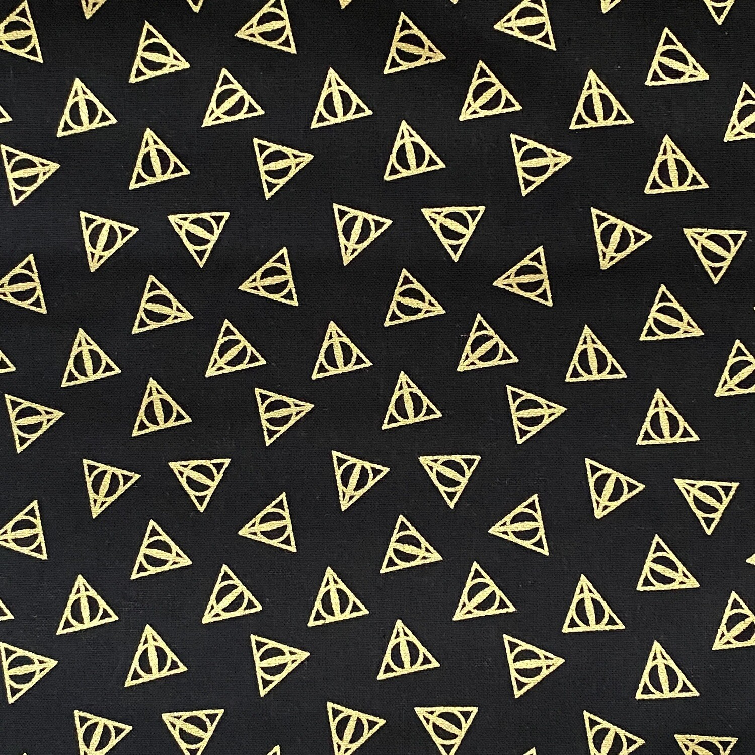 EasyFit Harry Potter Deathly Hallows Reusable Cloth Face Mask