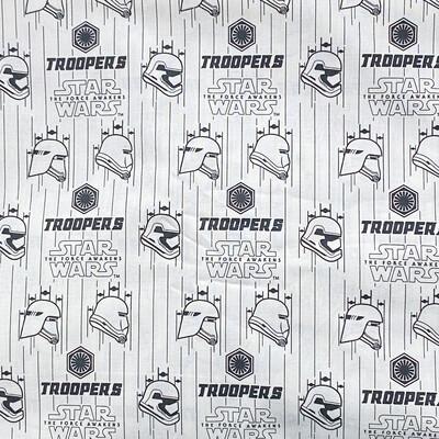 EasyFit Star Wars Storm Trooper Reusable Cloth Face Mask