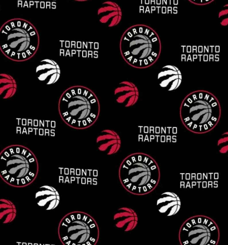 EasyFit NBA Toronto Raptors Basketball Reusable Cloth Face Mask