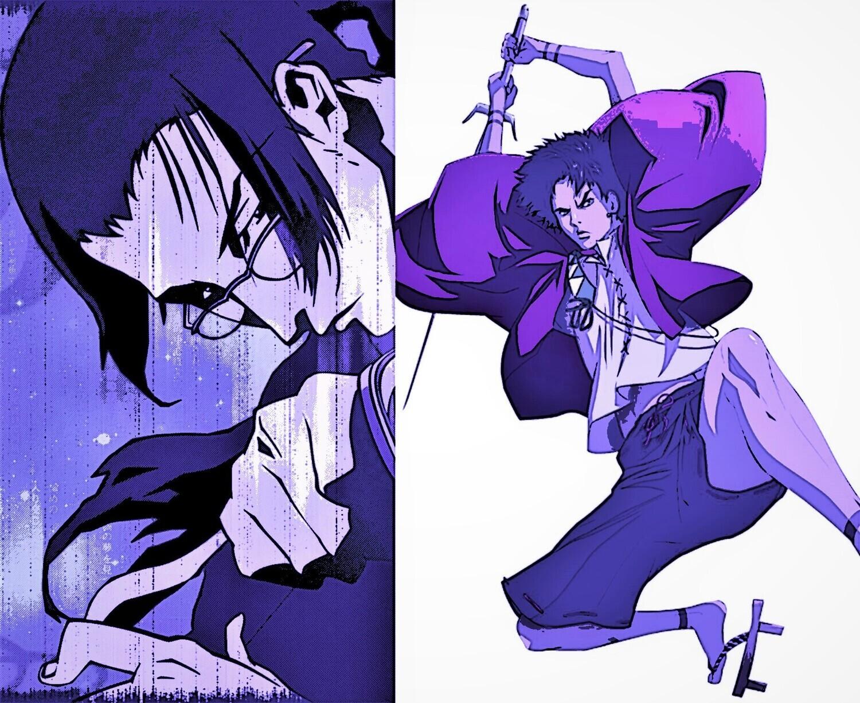 Samurai Champloo Anime Remix POSTER 18 by 24
