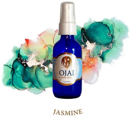 Jasmine Flower Spray