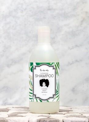 NEW! Clarifying Shampoo