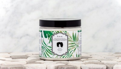 NEW! Moisturizing & Detangling Conditioner ONLY A FEW LEFT!