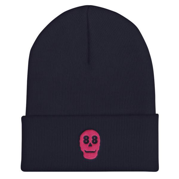 Skull On Your Skull Beanie