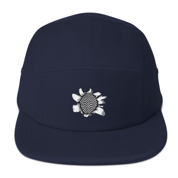 Third Eye Cranial Aperture Cap