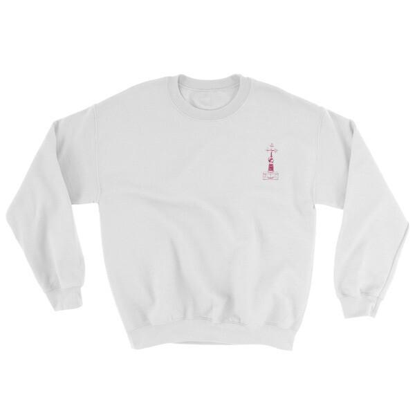 Coptic Crest Sweatshirt