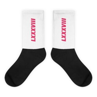 Classic 88 Socks