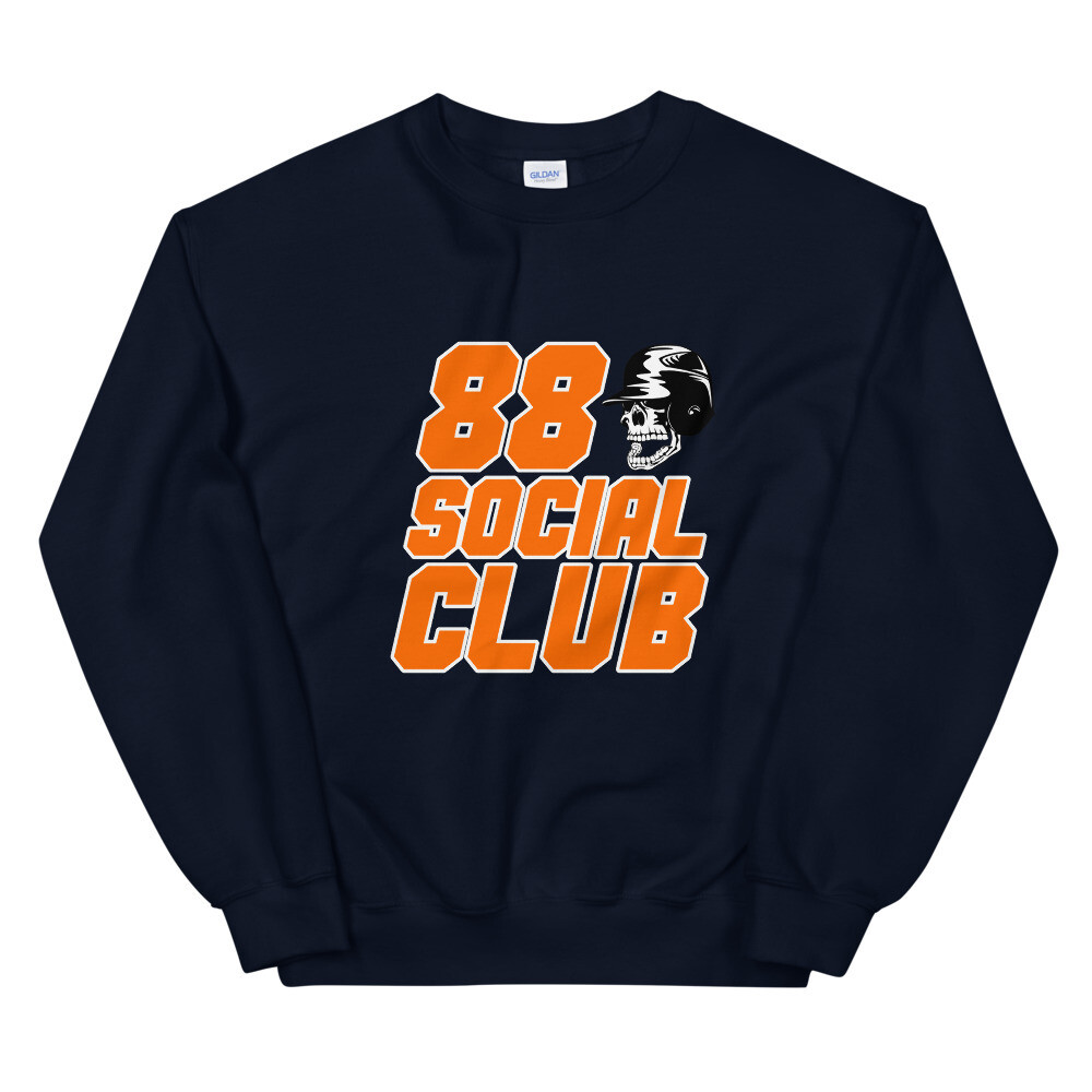 88 Social Club Sweater