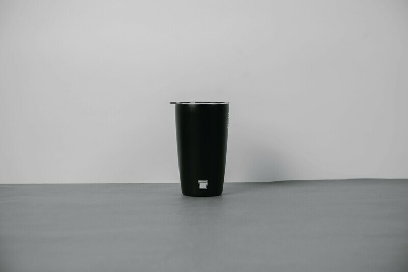 TUMBLER KALYAN TALL (BLACK)