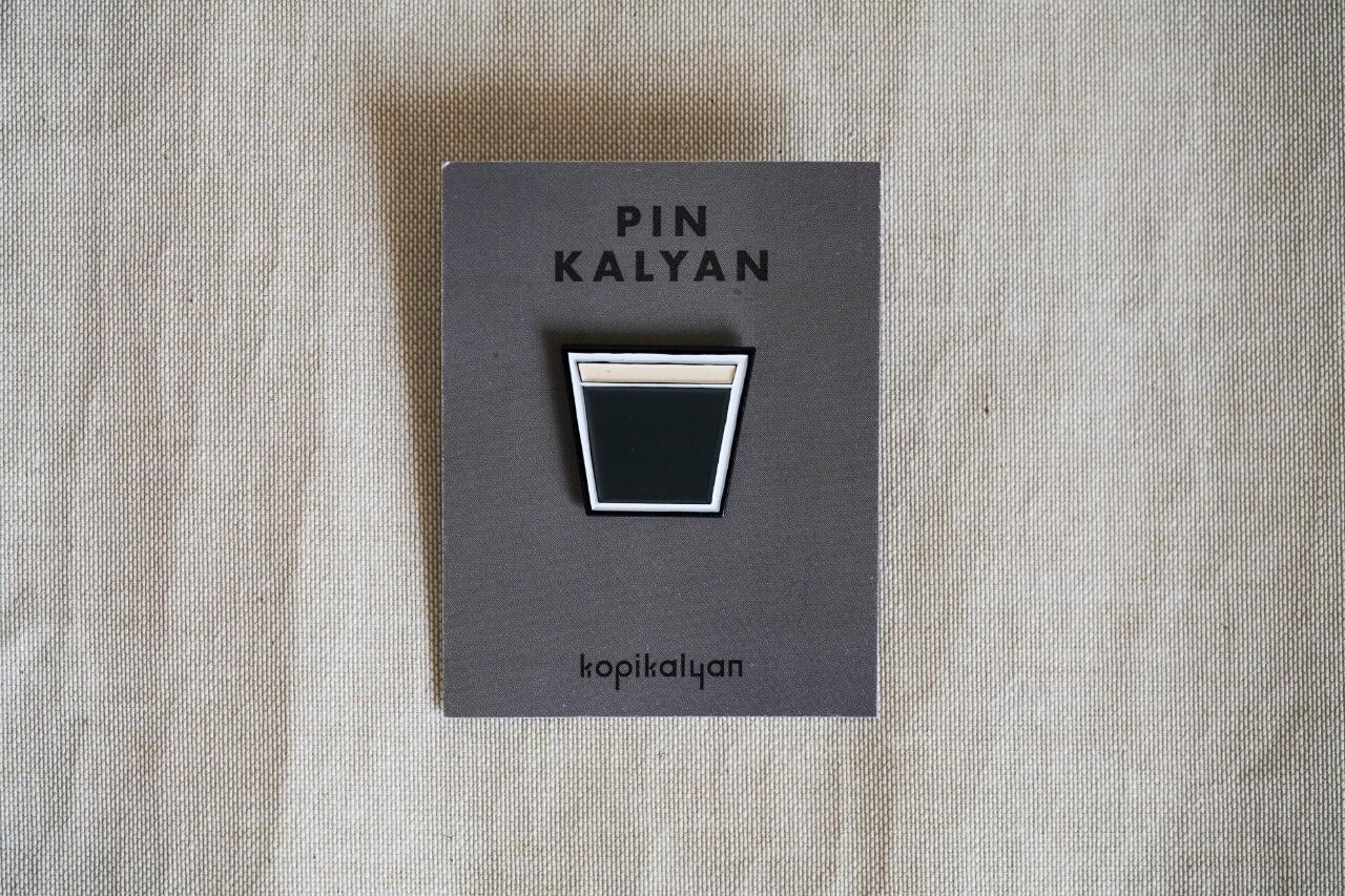 PIN KALYAN - KOPIKALYAN CUPS