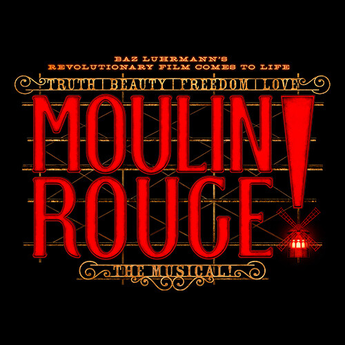 RESCHEDULED  TBD Moulin Rouge