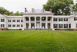 RESCHEDULED 2021 TBD Princeton and Drumthwacket Governor House Tour