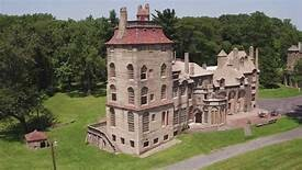 Thursday October 21, 2021  Explore Bucks County  Pottery, Castles and more