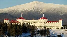 November 30- December 2 2020 White Christmas at the Omni Mount Washington Hotel New Hampshire 6 SPOTS LEFT FOR LIMITED CAPACITY