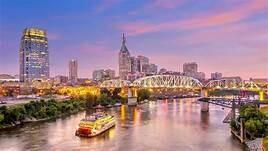 September 5-10, 2021 Nashville TN