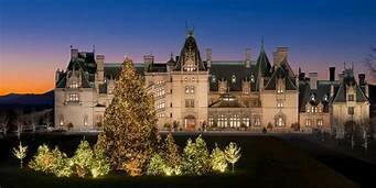 RESCHEDULED November 4-8, 2021 Holiday Celebration in Asheville NC
