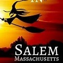 October 27-29 2021 Haunted Happenings, Boston and Salem
