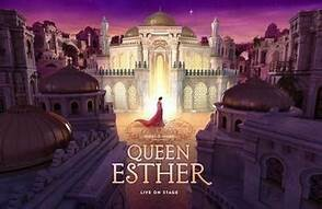 Tuesday August 3, 2021 Queen Esther Sight and Sound