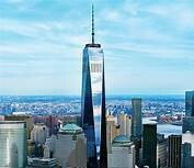 Monday, July 12, 2021 ONE WORLD OBSERVATORY AND EATALY