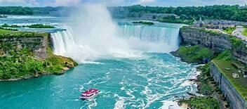 June 2022 CANADA…NIAGARA FALLS AND TORONTO TOUR