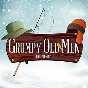 "Thursday, August 12, 2021 Dutch Apple ""Grumpy Old Men"" and Kitchen Kettle Village"