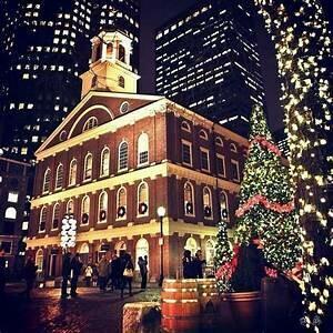 Tuesday December 7-Thursday December 9, 2021 Boston Holiday Pops Tour