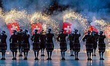 Friday April 29-May 1, 2022 Virginia Military Festival