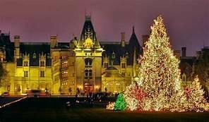 November 4-8, 2021 Holiday Celebration in Asheville NC