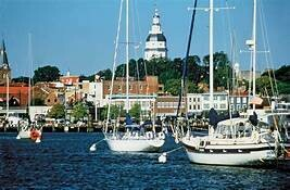 2022 Annapolis and Baltimore
