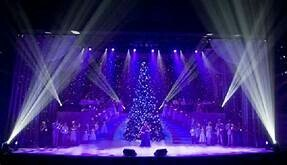 Saturday December 11,  2021 American Music Theater Christmas Show and Lunch at Miller's Smorgasbord