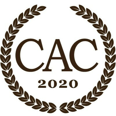 Virtual Online CAC 20 and 2019 CIBA Awards Ceremonies