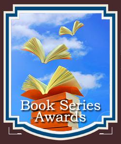 CIBA Fiction Series Book Awards | Chanticleer Book Reviews