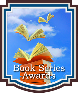 CIBA Fiction Series Book Awards | Chanticleer Book Reviews
