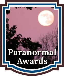 Paranormal Writing Competition   Chanticleer Book Reviews
