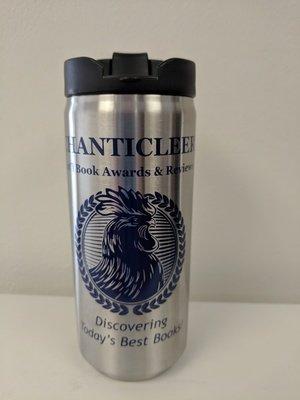 Chanticleer Merchandise