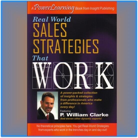 Real World Sales Strategies That Work
